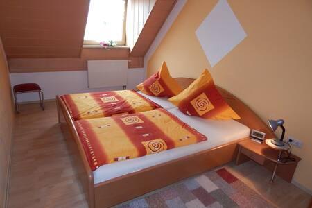 gemütliche Ferienwohnung 35m² für 2 Personen - Kelheim - Apartmen