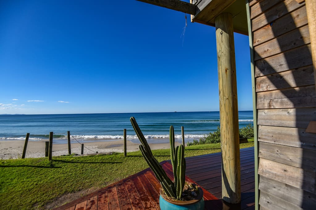 Belongil Beach House Byron Bay