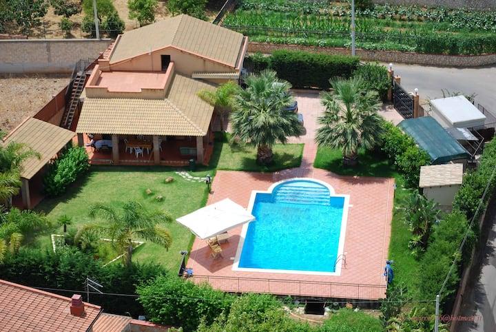 Villa Cocus