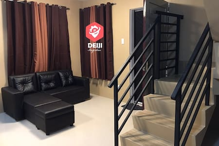 Cozy New 2BR Apt | w/ Parking | Balanga-Pilar