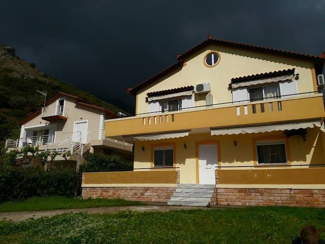 Villa Ndreca