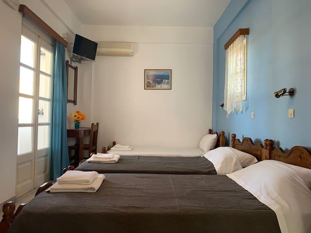 Villa Theoni • Triple Room