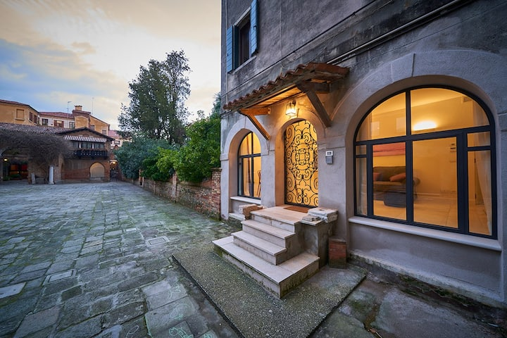 "Venetian Cottage ""La Casetta"""