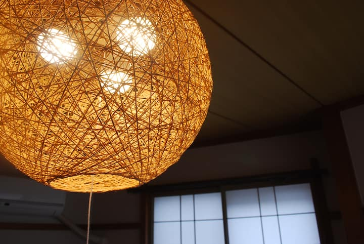 The Best location in Kanazawa  Free WI-FI 301