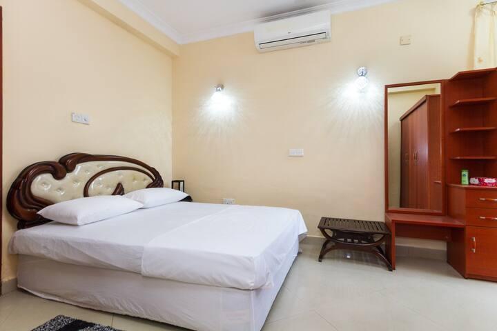 Colombo - Kollupitiya Cozy Luxury Apartment - Colombo - Apartment