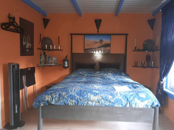 Cosy and quiet room in Utrecht