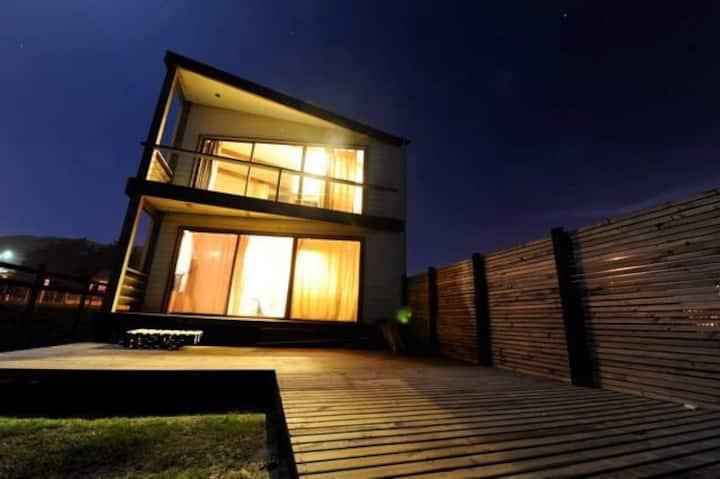 Chile Beach House, Matanzas