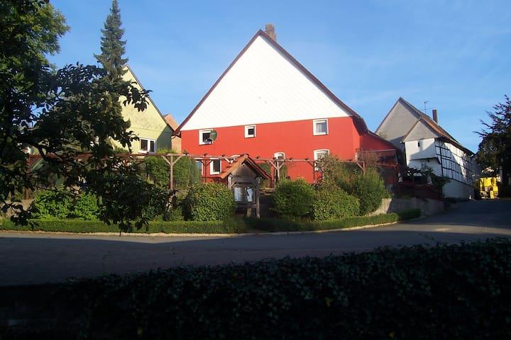 Privatwohnung, Ferienwohnung - Bad Pyrmont