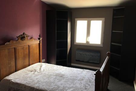 Appartement 40 m² très ensoleillé - Le Soler - Pis