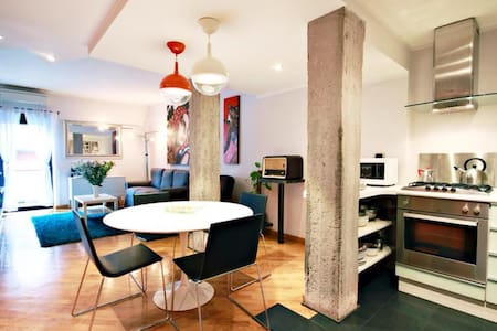 Charming Flat near St. Peter Square