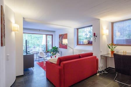 Family holiday apartment (2+2)