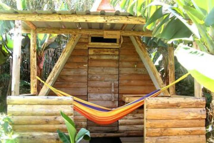 BANANA ECO-CAMP