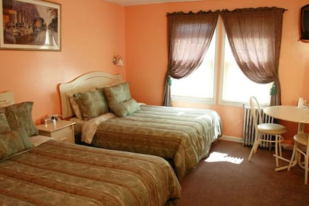 Room by the park - Wantagh - Bed & Breakfast