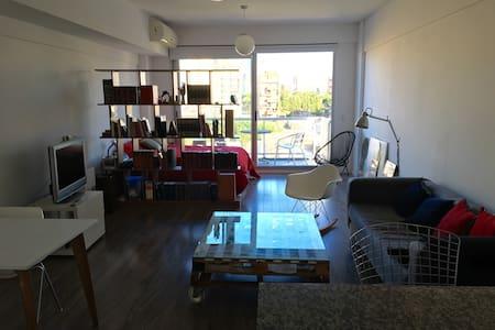 Cozy studio in Palermo Hollywood - Buenos Aires