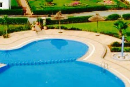 Résidence Oubaha Grand T2 - Mohammedia - Appartement