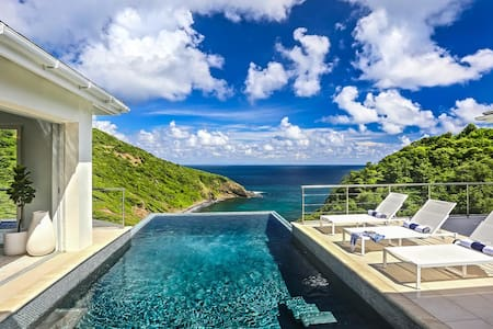 Xhale Luxury Villa