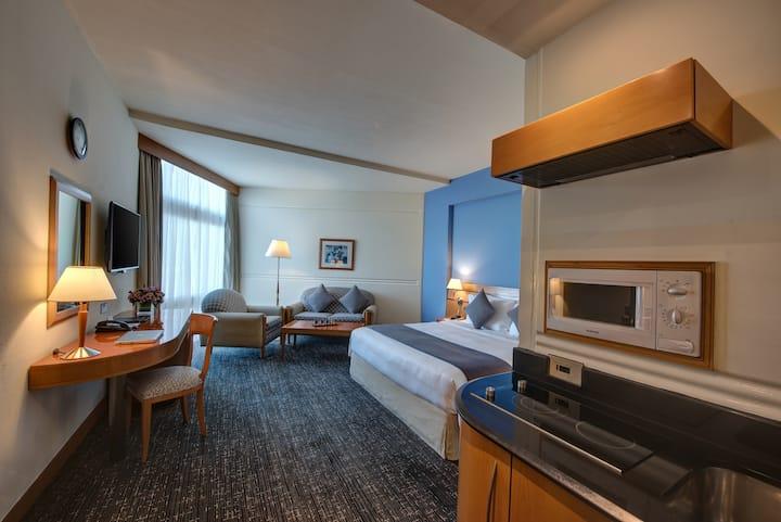 Studio - J5 Hotels Port Saeed