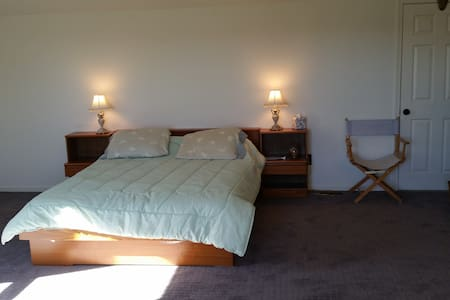 Two rooms in Scenic Chadds Ford - Chadds Ford - 獨棟