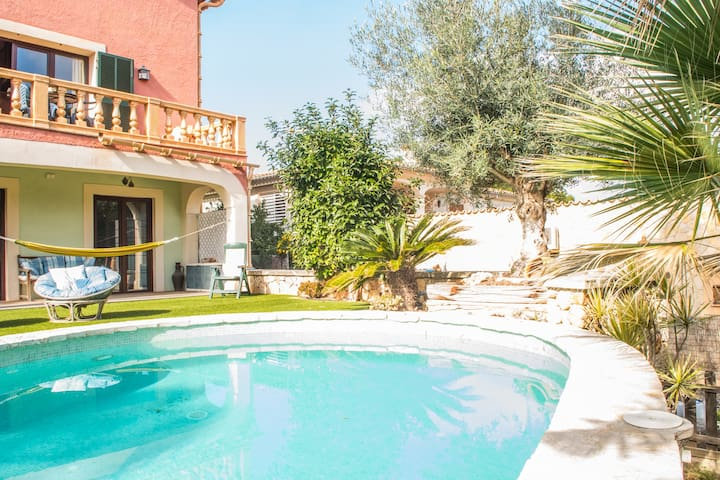 Refugi - Villa in the Perfect location of  El Toro