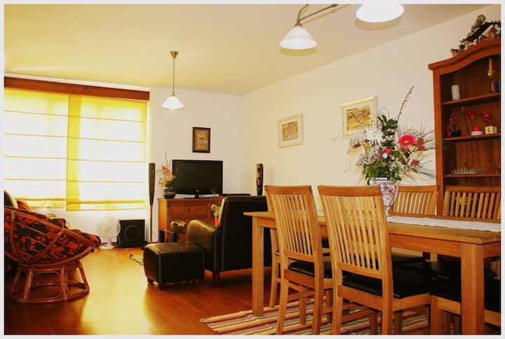 apartamento T3 em Braga