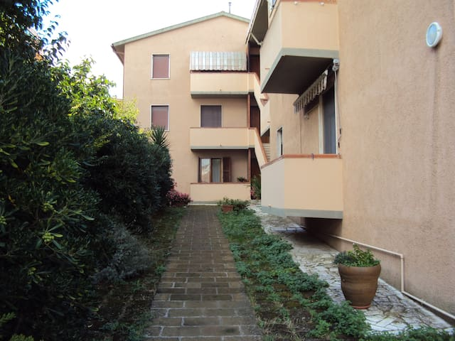 From Sandrino-apartment in Maremma - Magliano In Toscana - Flat