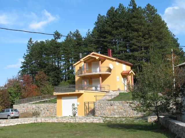 House in Obzovica - Obzovica - Casa