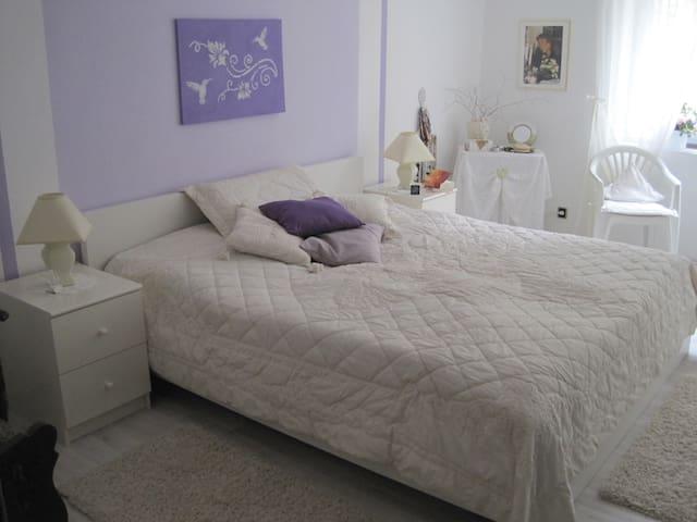2 Raum Wohnung - Velbert - Apartment