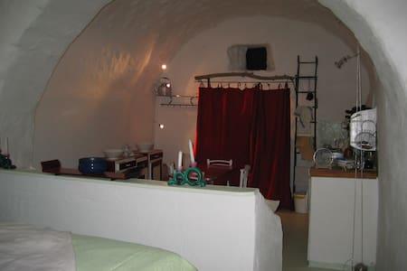 BOLSENA TUSCIAcave  loft -  TERME DI VULCI - Ischia di Castro