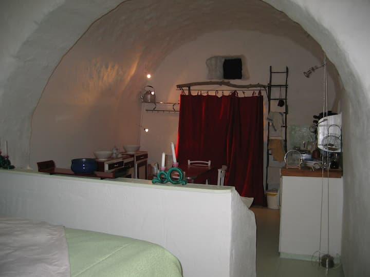 BOLSENA TUSCIAcave  loft -  TERME DI VULCI