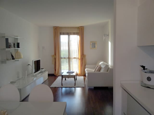 Beautiful apartment  - Marche - Osimo - Haus