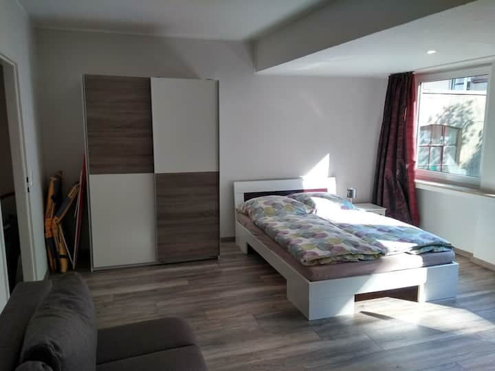 Gemütliche Wohnung 3 im Herzen Bremens