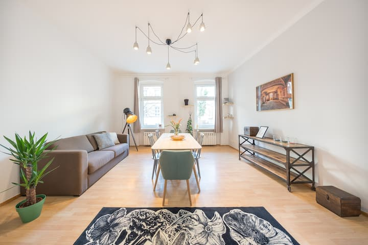 "Design Apartments - ""Am Schloss, Apt. 31"""