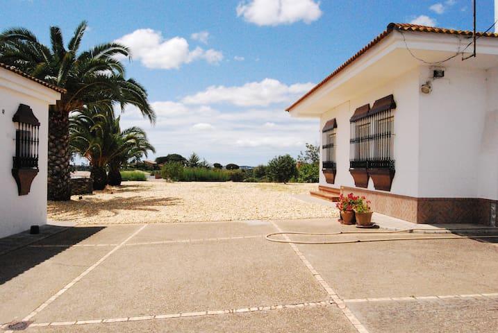Villa Bellavista - Cartaya - Hus