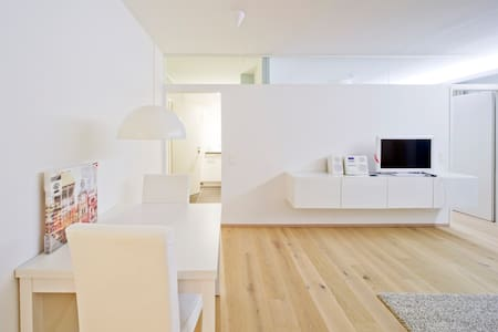 Stylische 2 Zimmer Wohnung - Apartment