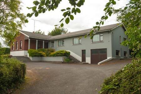 Fort House B & B - Triple room - Westmeath