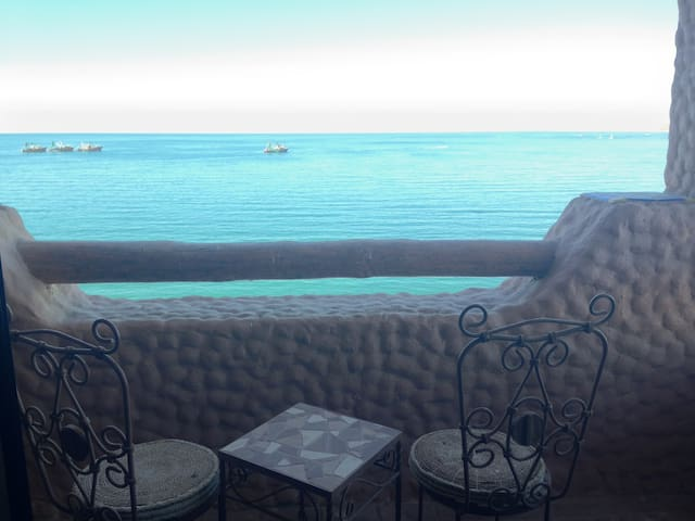 Beachfront Penthouse On Sandy Beach - Puerto Peñasco - Wohnung