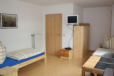Zimmervermietung Schleusenblick - Brunsbüttel - Ház