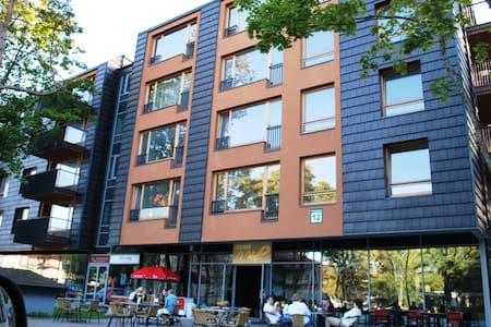Apartment Kosciuskos12 - Druskininkai