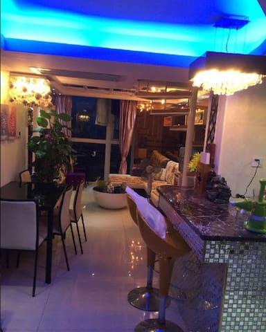 椰林公寓 1室1厅48平米 精装修 - Wenzhou - Flat