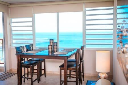 Breathtaking Ocean View Condo!!!