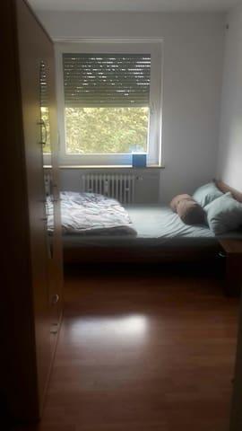 Charmante Zimmer Nähe München - Germering - Wohnung