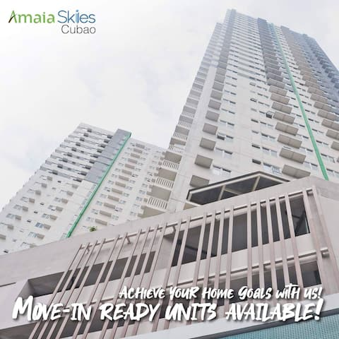 Affordable Space in Cubao *Long Term*5K monthly