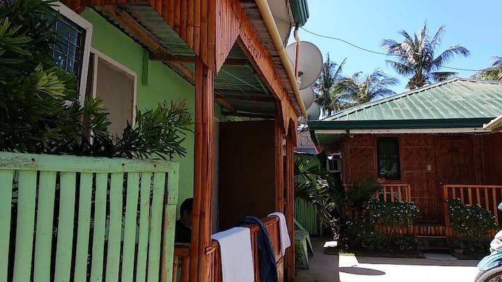sevenstar guesthouse