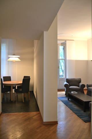 Accogliente bilocale centro citt appartamenti in for Appartamenti a milano centro