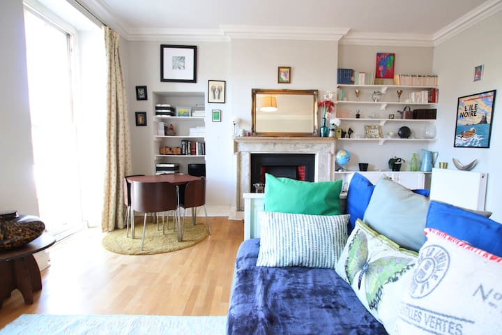 Beautiful flat in the heart of Clifton Village