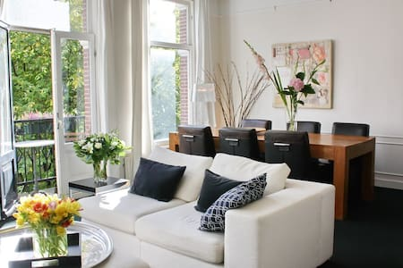 Amazing apartment at the best location possible! - Amsterdam