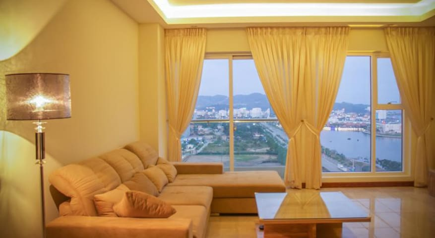 Luxury Furnished Apartment HaLong - tp. Hạ Long - Apartmen