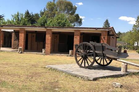 Rancho las Águilas