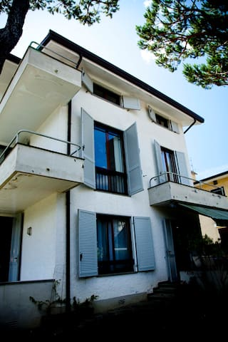 villa nenema - Pietrasanta - Haus