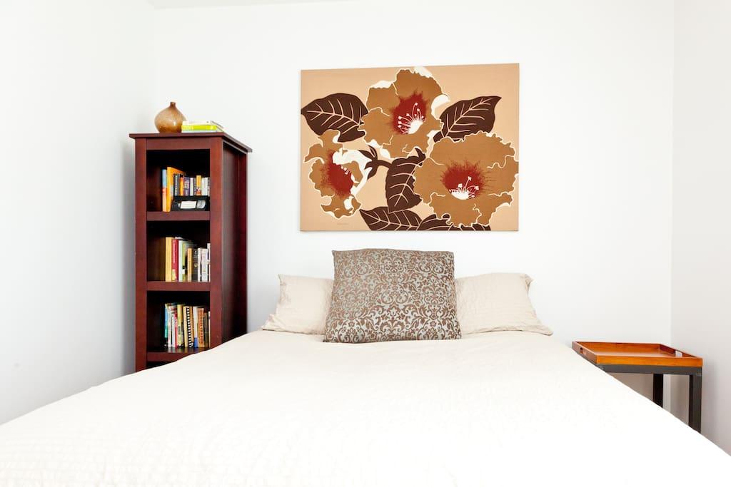guest room #3